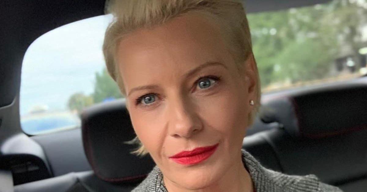 Małgorzata Kożuchowska jest nieuleczalnie chora. Jej wyznanie łamie serce.