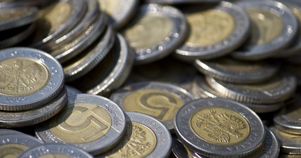 Jeśli ją masz, jesteś bogaty. Za monetę 5 zł można dostać nawet 100 tysięcy!
