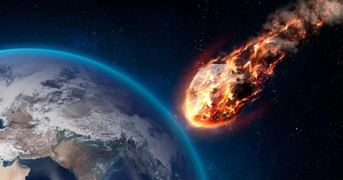 Trzy asteroidy pędzą w kierunku Ziemi. Jedna z nich jest wielkości wieży Eiffla.