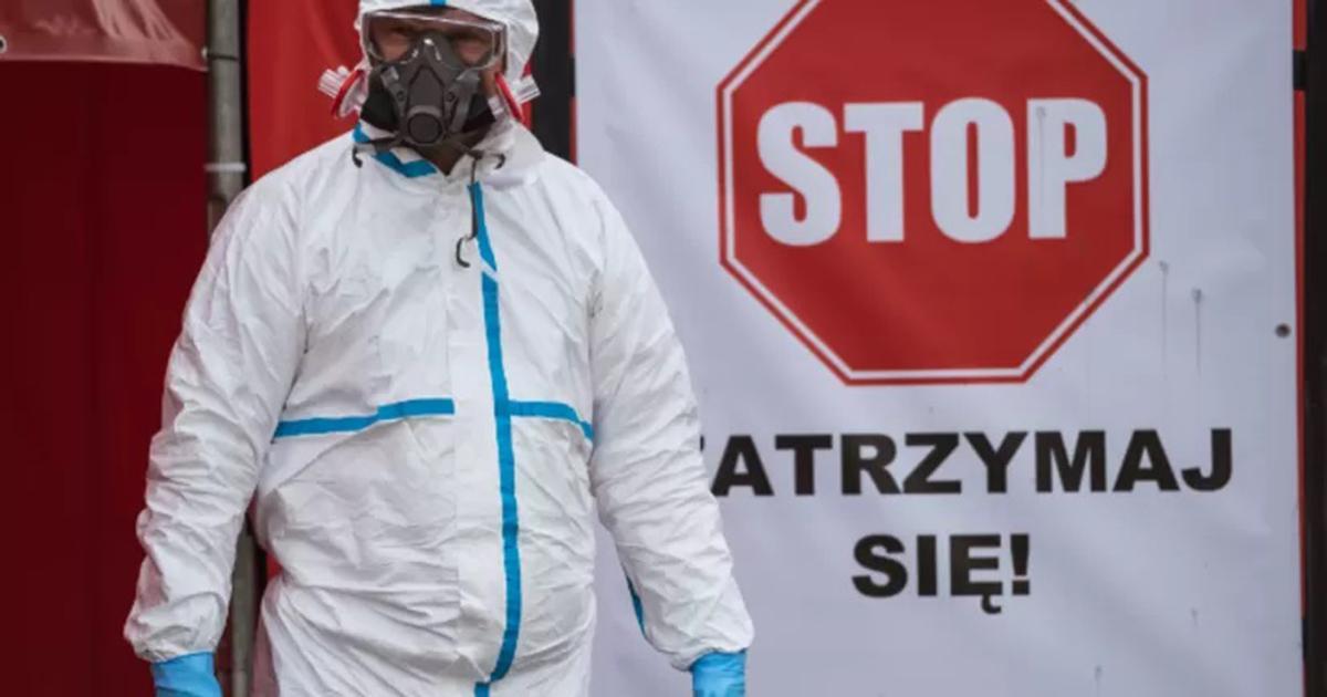Czwarta fala pandemii to prawdopodobny scenariusz. Minister zdrowia ostrzega.