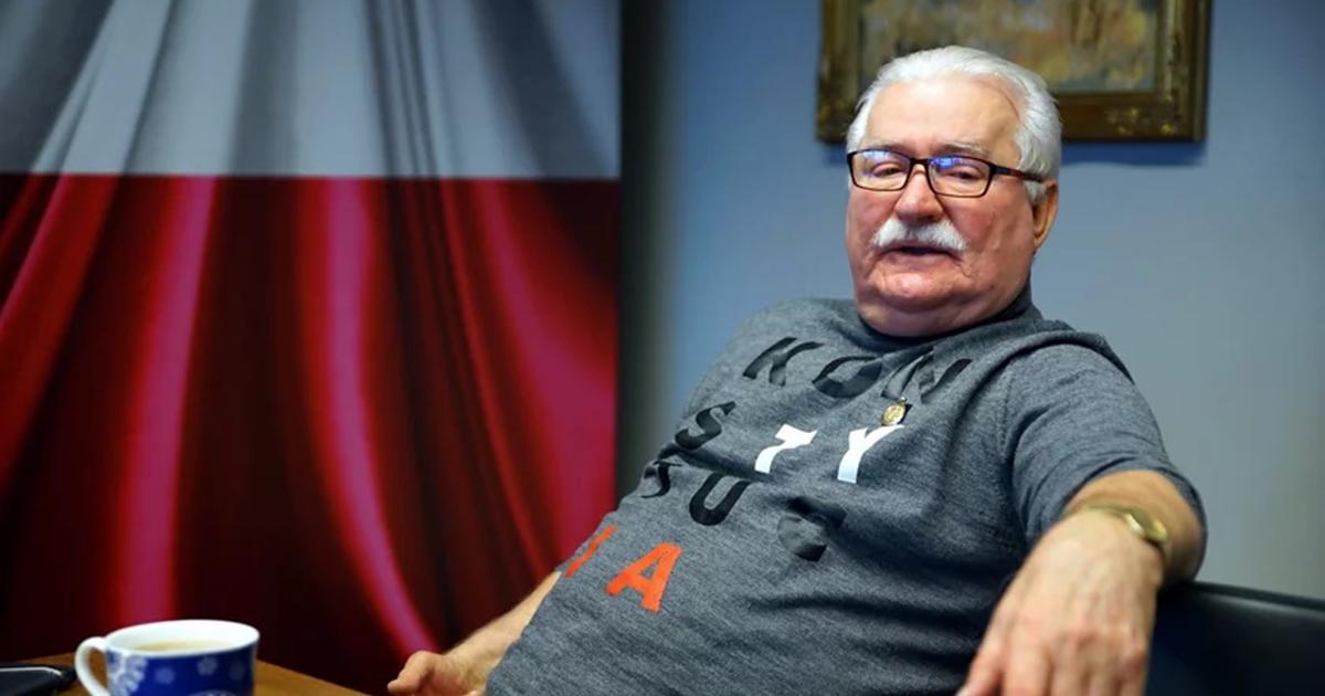 Lech Wałęsa w ciężkiej sytuacji finansowej. Szuka pracy. Stawka za godzinę zwala z nóg.