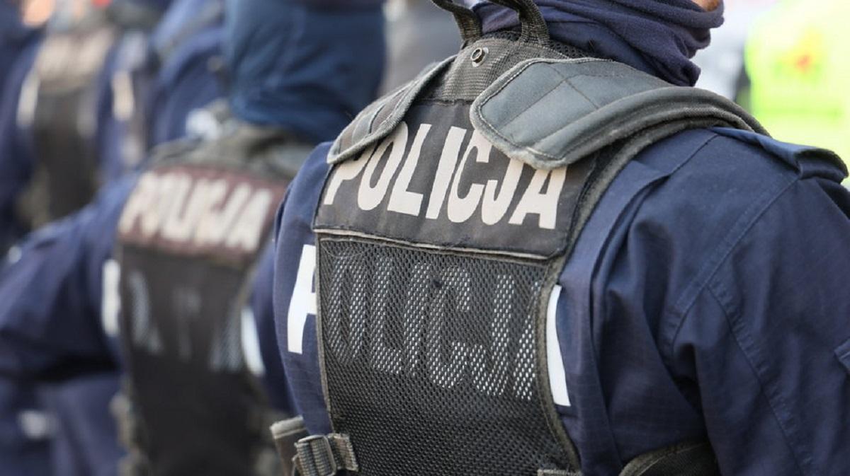 Wrocławska policja znowu w akcji. Znęcali się nad niemieckimi studentami.