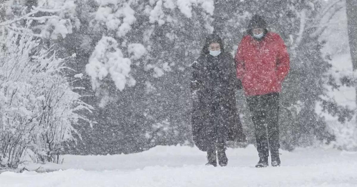 Uderzenie zimna i nawet -13 stopni. Czeka nas wiosna ze śniegiem?