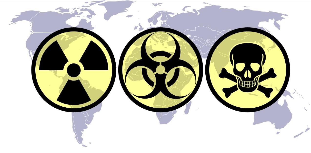 Dokumenty sprzed 6 lat mówią o przekształceniu koronawirusa w broń.