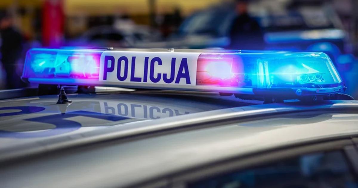 14-latka z Gniezna zgłosiła na policję gwałt. Okazało się, że… wszystko zmyśliła po pijaku.