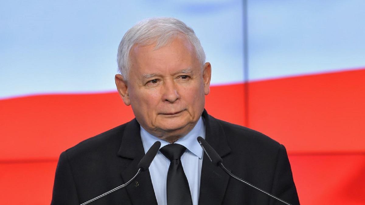 """Jarosław Kaczyński odejdzie z rządu. Wiadomo kiedy. """"Aby móc poświęcić się partii""""."""