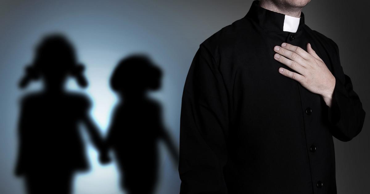 Ksiądz oskarżony o znęcanie się nad dziećmi podczas lekcji.