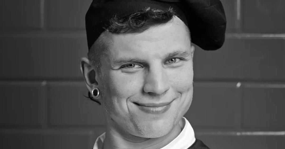 """Nie żyje Mariusz Adam Ryjek. Uczestnik """"Hell's Kitchen"""" i """"Warsaw Shore"""" był poszukiwany."""