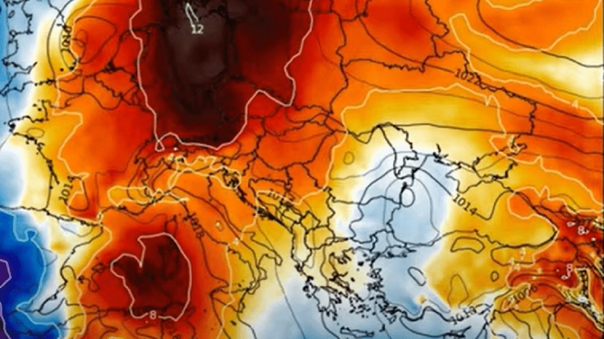 Szok. Padł rekord temperatury na naszej planecie. Jest koszmarnie gorąco.