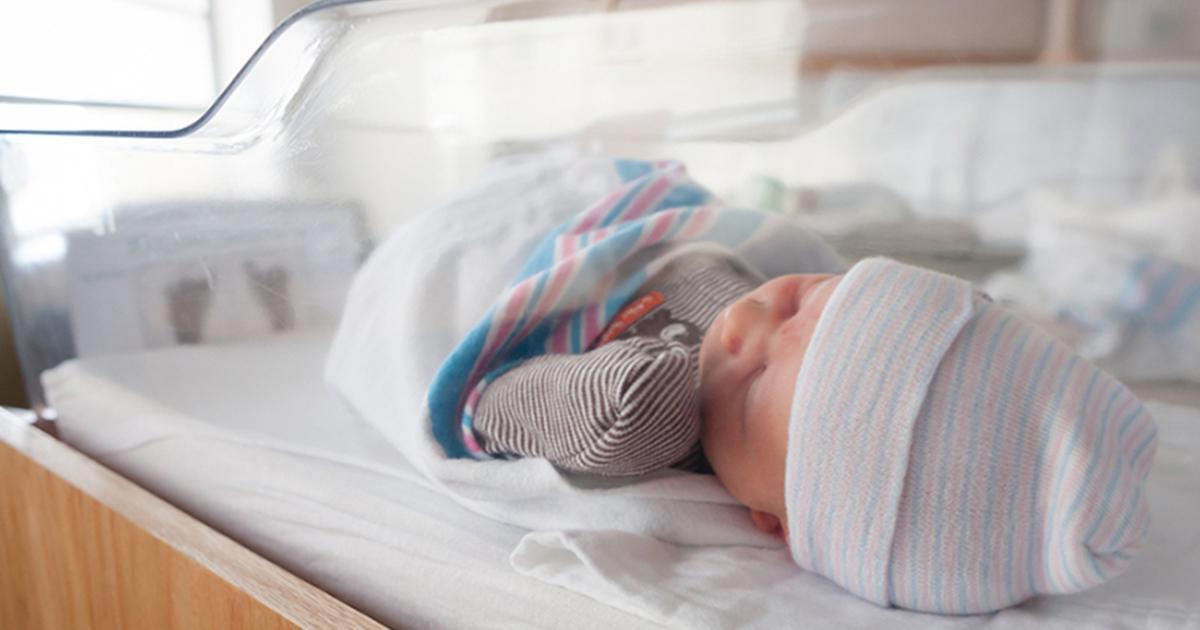Niesamowite! Kobieta urodziła dziesięczoraczki! 37-latka pobiła światowy rekord.