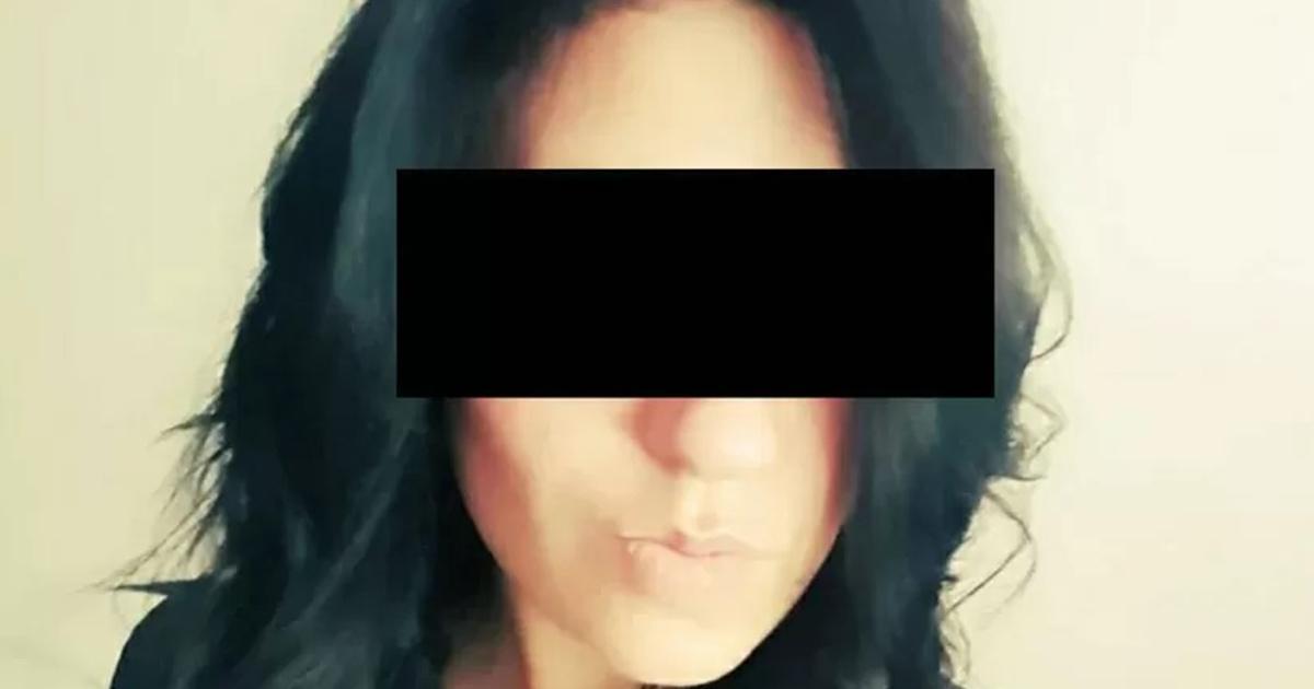 Zamordowała swoją 3-letnią córeczkę nożem. Tak powitano ją w więzieniu…
