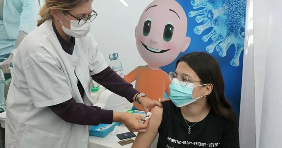"""Ruszają szczepienia dzieci od 12 roku życia. """"Nie możemy się już doczekać""""."""