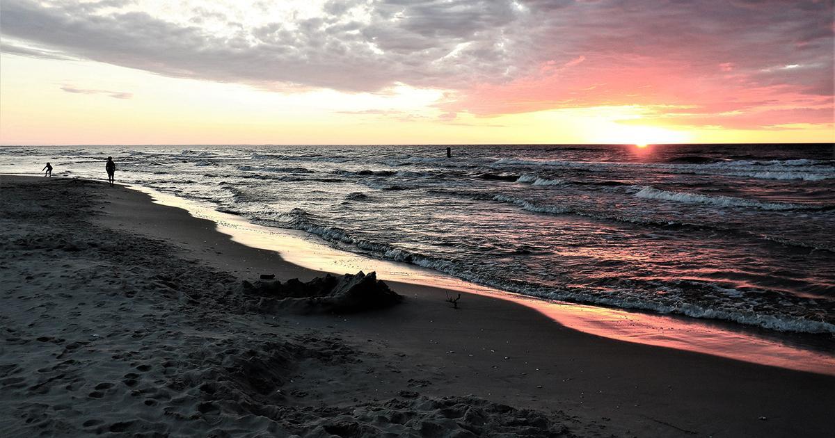 Tragedia nad polskim morzem. Kobieta wróci do domu sama. Takich historii jest mnóstwo.