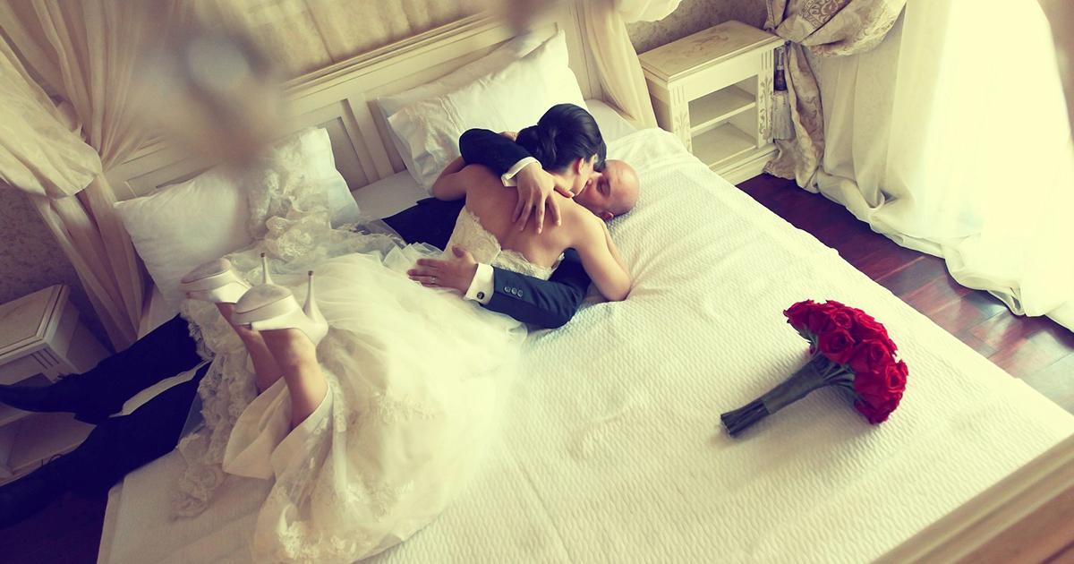 Tragiczny finał nocy poślubnej. 18-letnia panna młoda nie dożyła poranka.