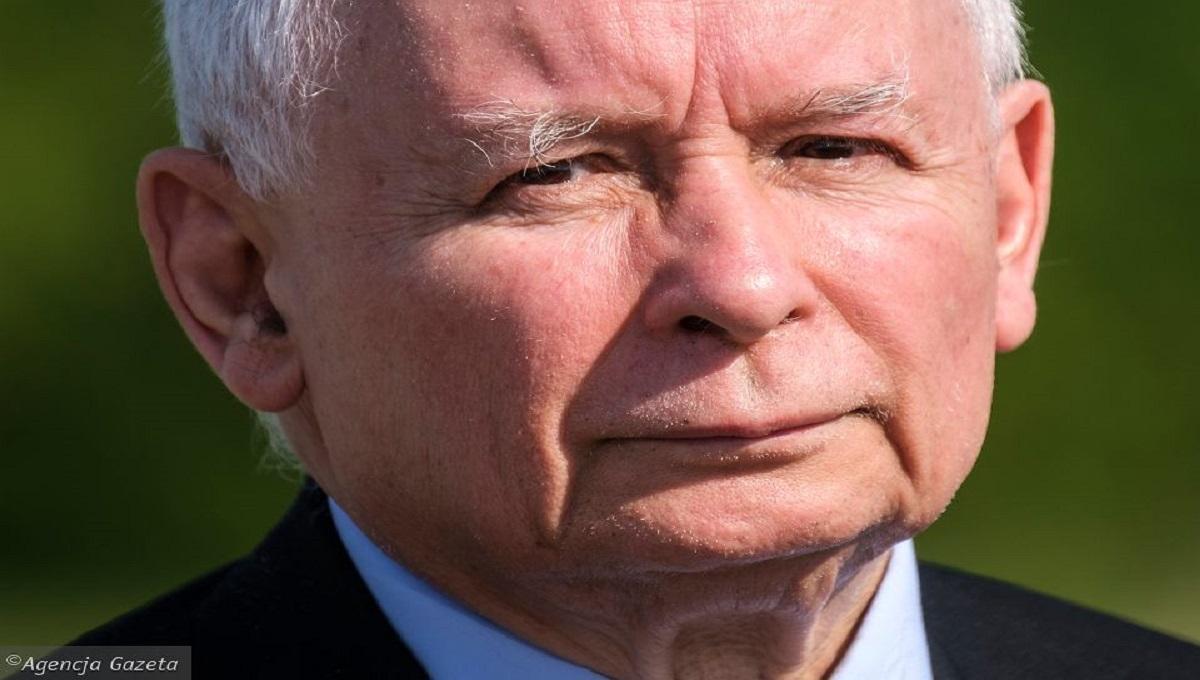 Nie jest za dobrze. Ta informacja o Kaczyńskim budzi niepokój. Potrzebna jest pilna operacja.