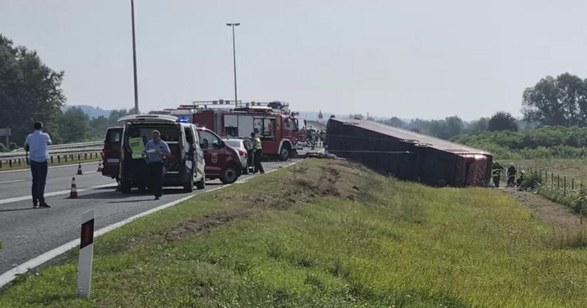 Wstrząsająca przyczyna wypadku. Zginęło 10 osób. Kierowca się przyznał…