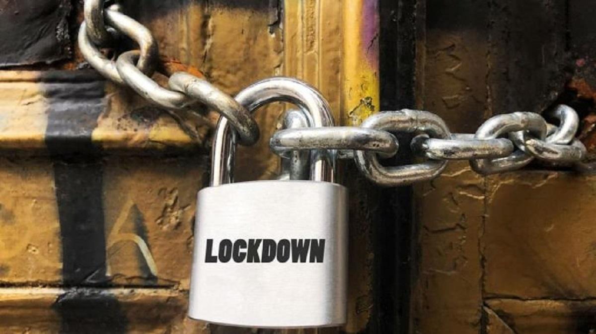 Polityk mówi jasno: Nie dla lockdownów, nie dla zamykania szkół, nie dla restrykcji