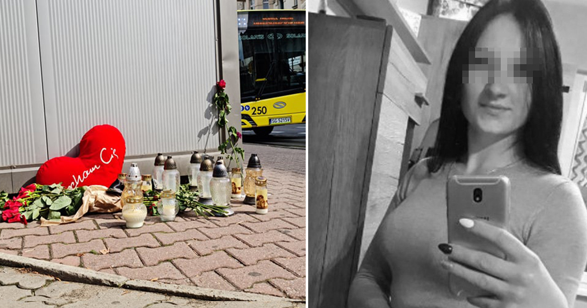 Wstrząsające wyniki sekcji zwłok 19-letniej Basi rozjechanej przez autobus w Katowicach.