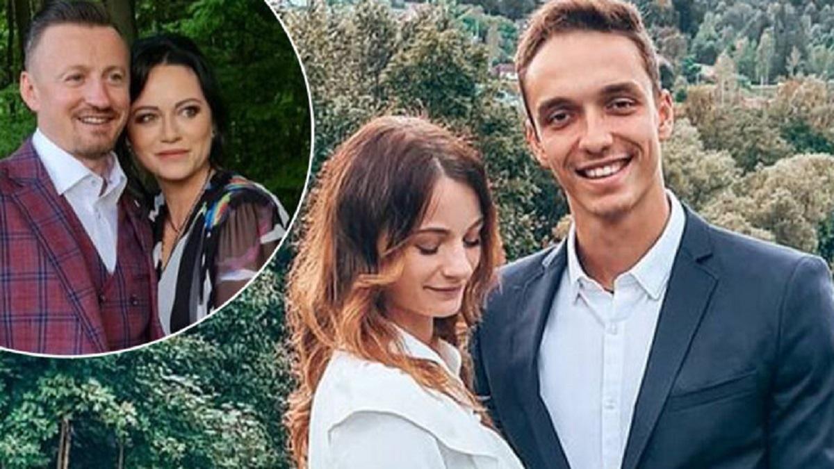 Córka Małyszów wrzuciła do sieci wyjątkowy film. Pokazała swój piękny ślub i wesele.