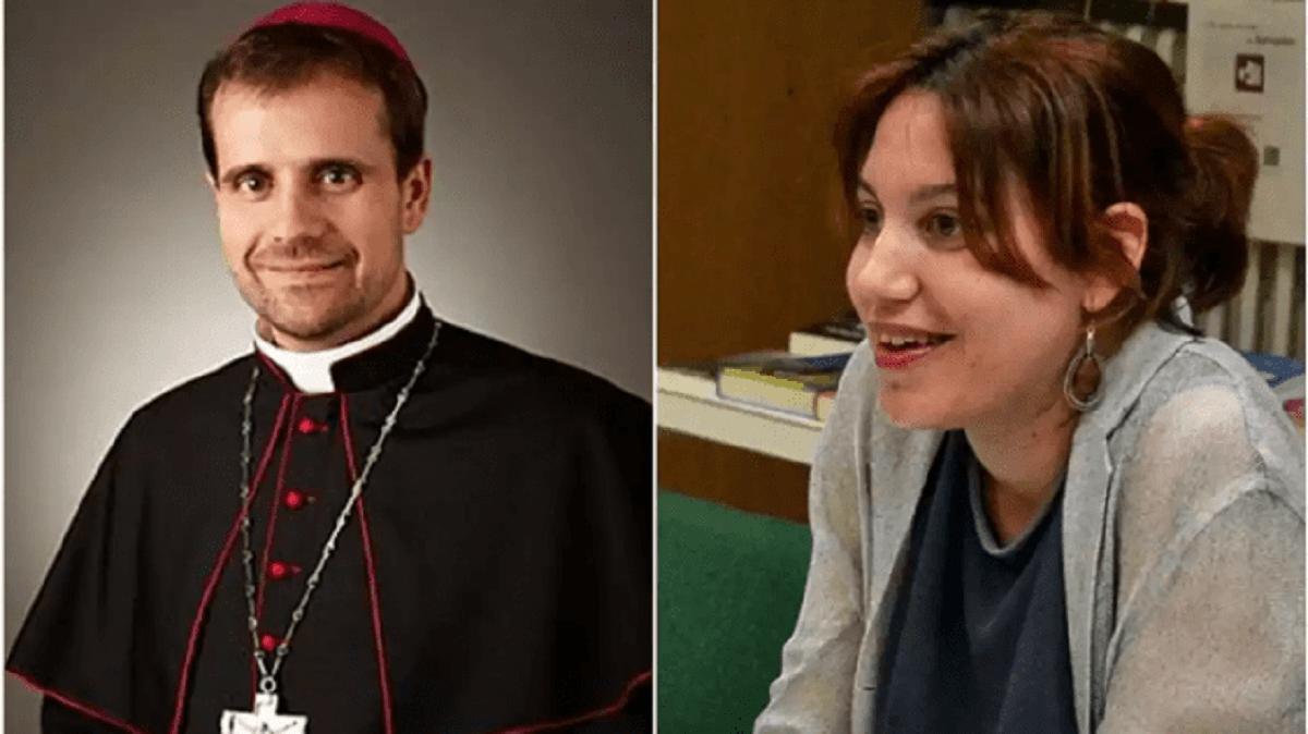 Biskup miał zostać opętany przez diabła oraz przez kobietę. Papież próbował interweniować dwukrotnie.