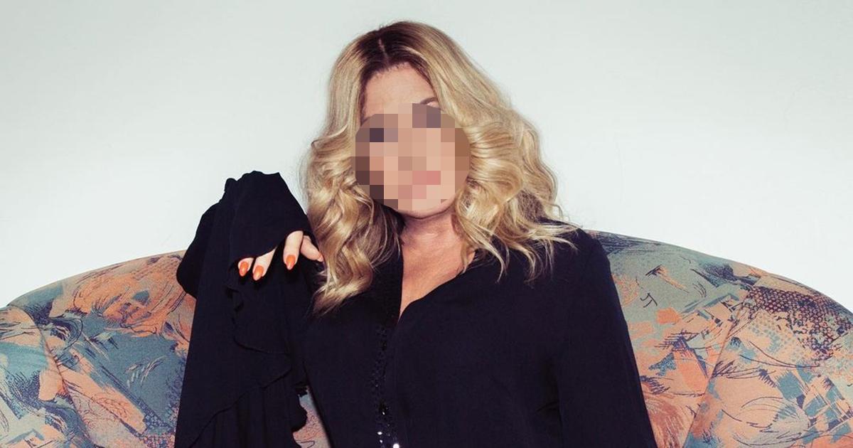 Znana piosenkarka zatrzymana przez policję! Beata K. prowadziła po pijaku?