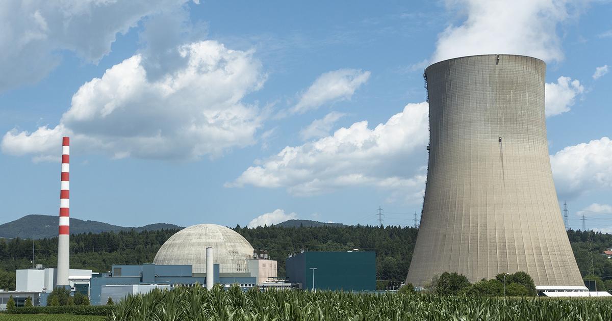 Elektrownia atomowa jednak powstanie w Polsce. Wybudują ją dwaj miliarderzy.