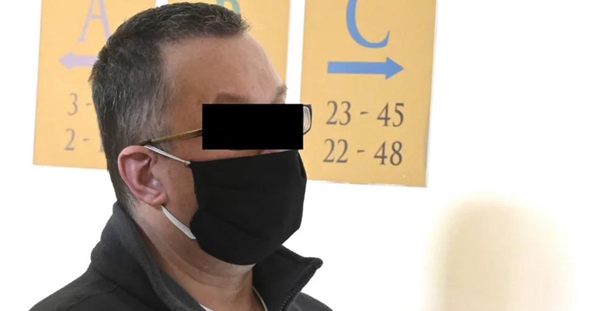 Ksiądz pedofil wychodzi na wolność, mimo iż potwierdzono, że w przyszłości może znowu skrzywdzić dziecko.