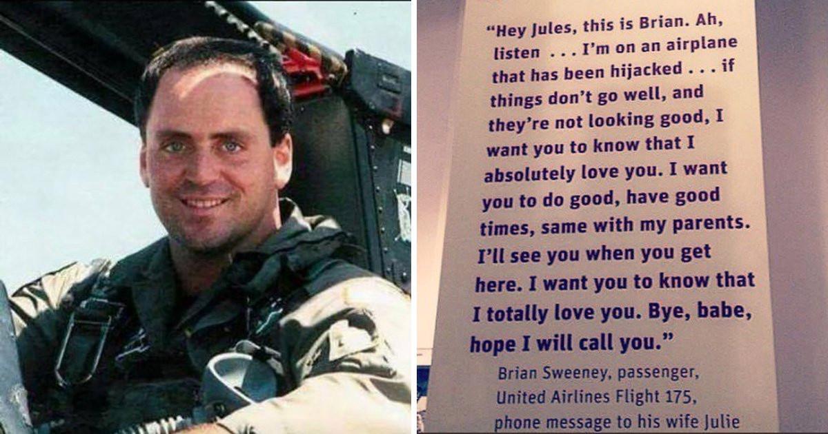 Nagranie z samolotu, który wbił się w WTC. Słowa pasażera szokują.