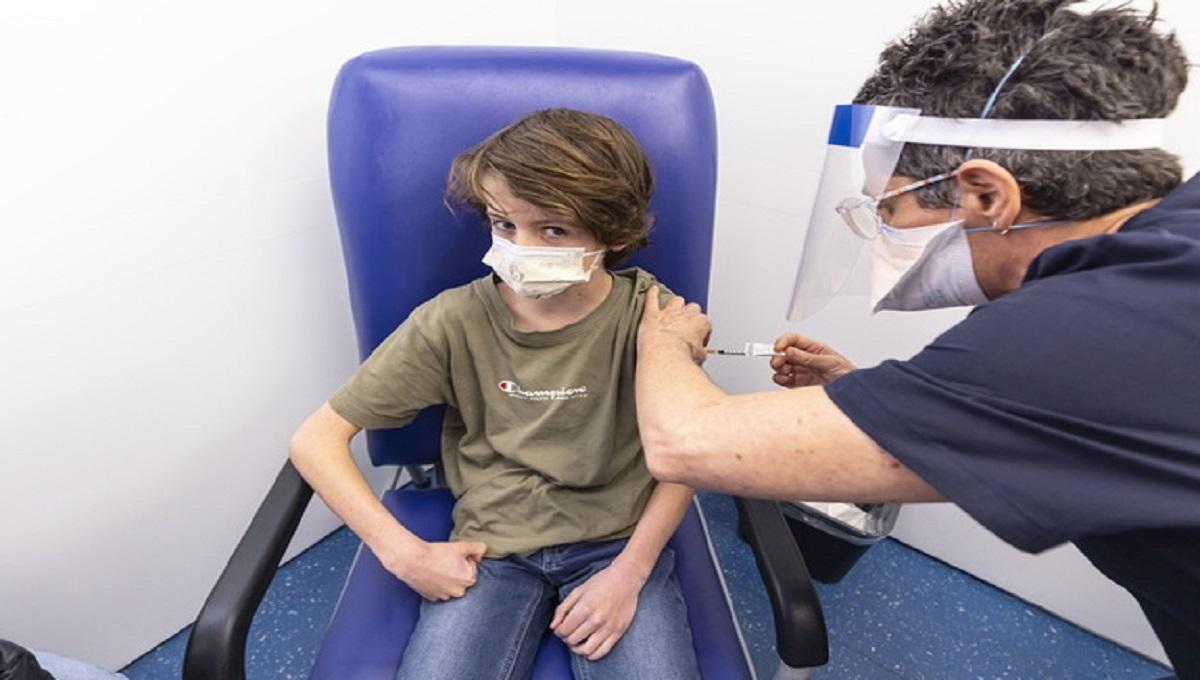 """Kampania szczepień w szkołach poniosła całkowitą klęskę. """"To porażka państwa""""."""