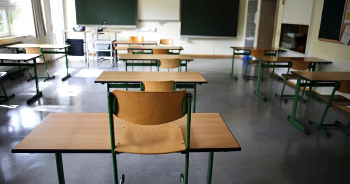 Wyższe oceny dla zaszczepionych uczniów. Rodzice są oburzeni.