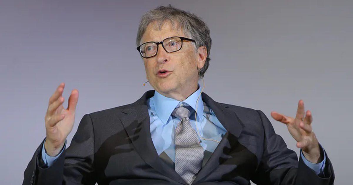 Przewidział, co nas czeka. Oto trafne wizje Billa Gatesa sprzed 20 lat.
