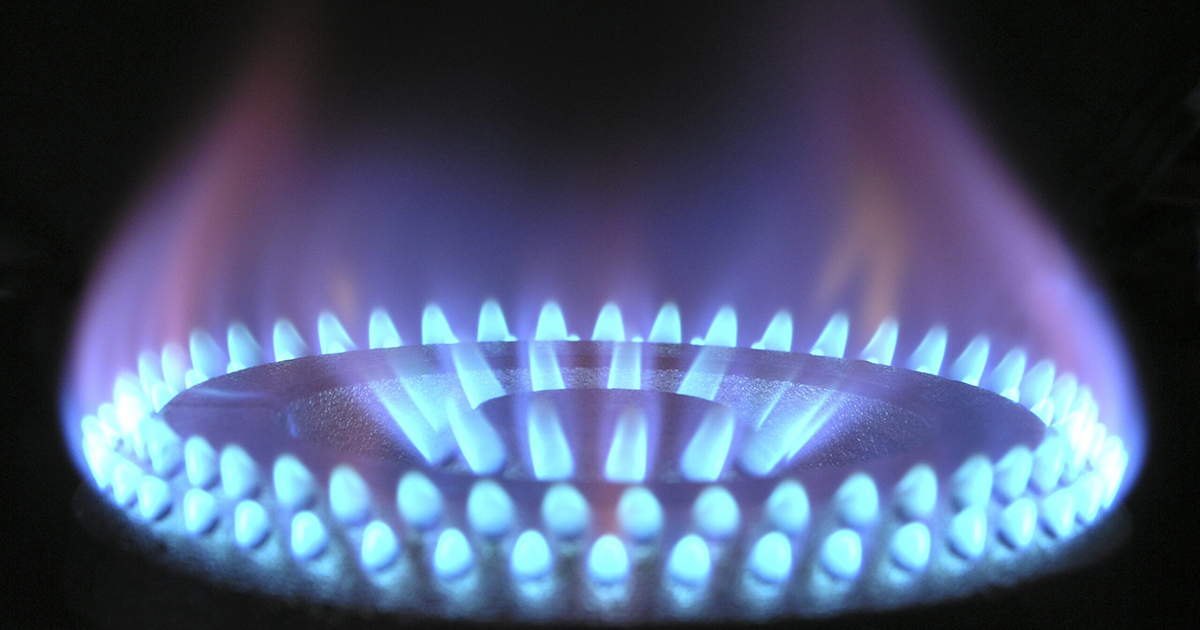 Szok! Ogromne podwyżki cen gazu w Wielkopolsce. Ponad 170% drożej!