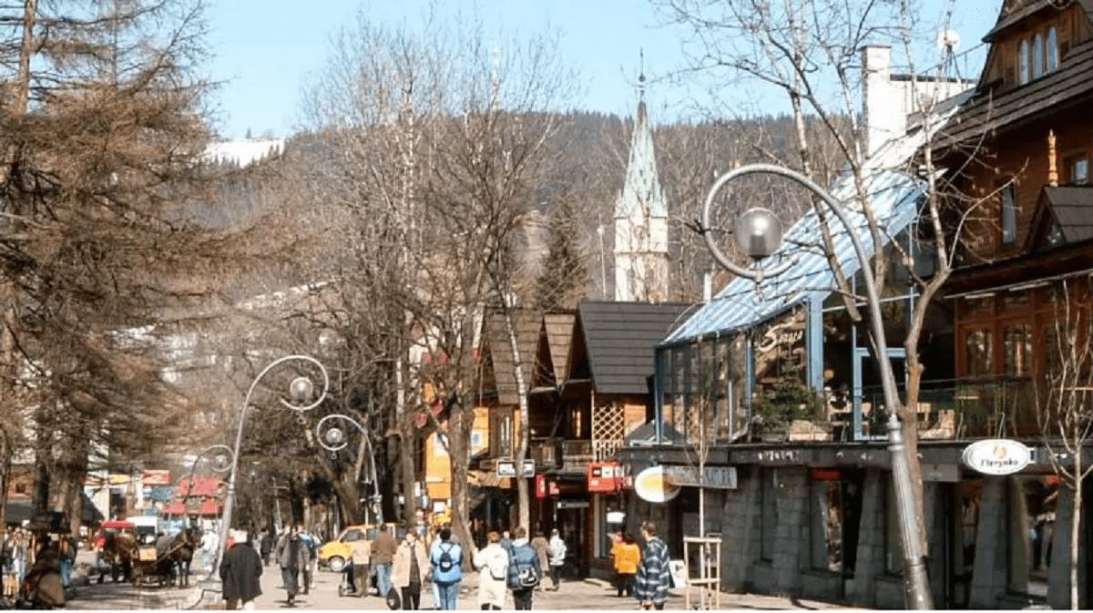 Dantejskie sceny w Zakopanem, najmłodsza osoba miała tylko 18 lat. Policja interweniowała ponad 150 razy.