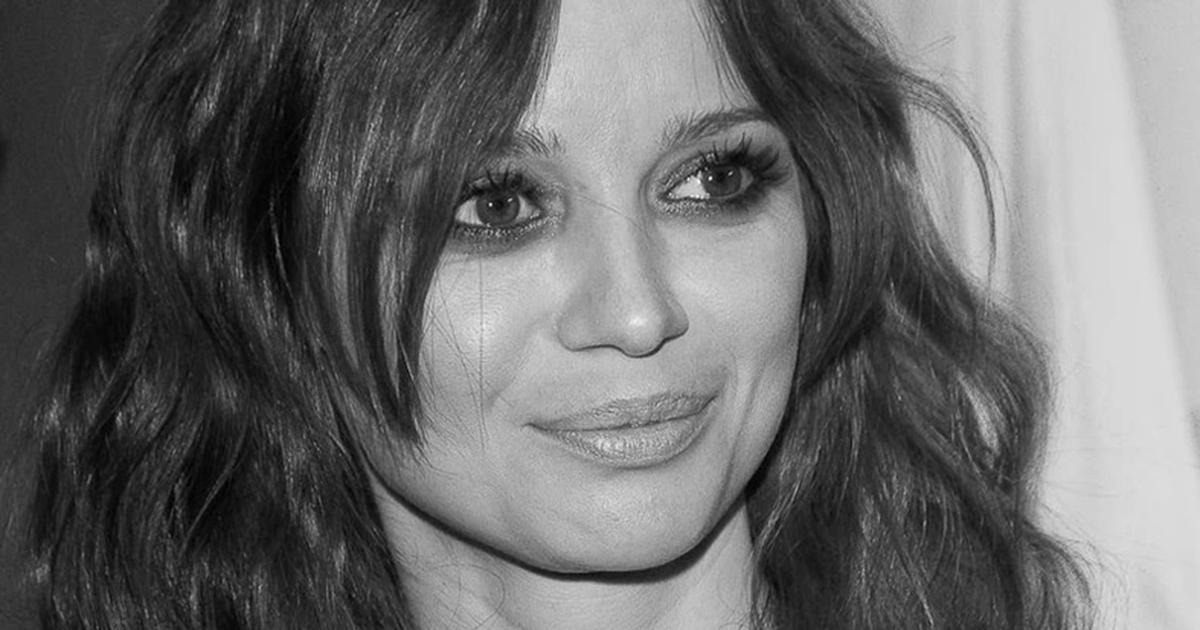 Anna Przybylska zmarła 7 lat temu. Siostra aktorki pokazała poruszające zdjęcie.