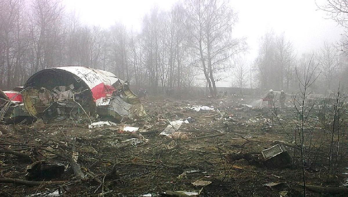 Zarzuty wobec oficerów w sprawie Smoleńska, zostały umorzone.