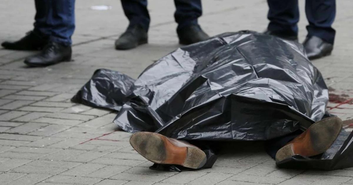 Strzelanina w centrum miasta po koncercie disco polo. Na ulicy leżały zwłoki.