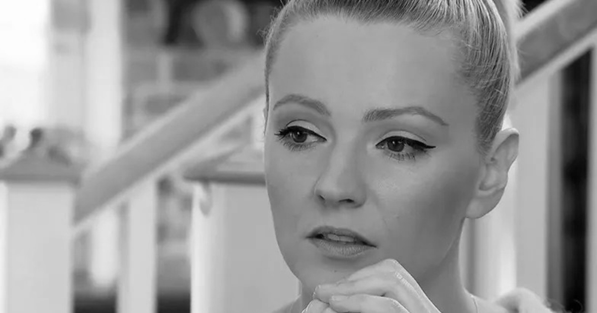 Dramat Doroty Szelągowskiej. Jej córka jest poważnie chora.